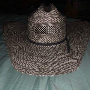 Women s Size 8 Cowboy Hat on Poshmark 8fc2b6fdd7d6